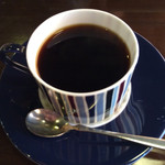 珈琲蔵人 珈蔵 - 蔵人コーヒー550円