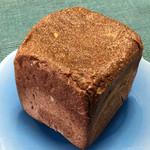 35484939 - チョコ食パン