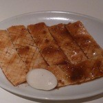 焼肉ケナリ - コリコリ
