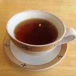 ゆめま~る - 紅茶