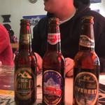 35486457 - 世界のビールいろいろ