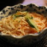 おでん 隆 - 韓国素麺