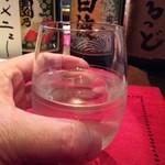 酒感処 ちょい - ★福島県の酒 ひろき。。