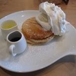 レナードの森 - パンケーキ、プレーン