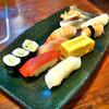 すし処ささぐり - 料理写真:ランチ寿司(梅)