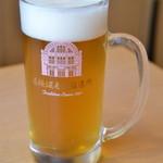 魚河岸たちばな - 道頓堀地ビール