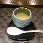 35488705 - 春キャベツのスープ