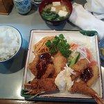 お食事処 とんとん 奈良香芝店 -