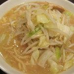 麺屋 梵天 - 麺屋 梵天:ラーメン