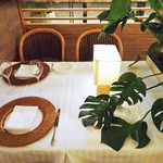 35490719 - 美しいテーブル・セッティング
