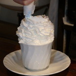 喫茶さっと - 料理 えっ! まだ盛りますかぁ??