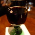 新宿 スカラ座 - 赤ワイン