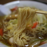 桂林 - 広東メン 麺~