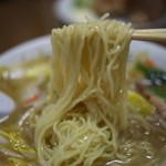 桂林 - タンメン 麺~