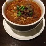 35494257 - 四川坦々麺(2014.Nov)