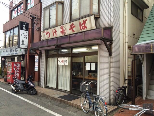 丸長 坂戸店 - 丸長 坂戸店(外観)