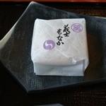 かん川本舗 -  単品でお菓子注文できます。