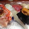 富久寿司 - 料理写真:にぎり
