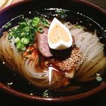 アリラン - 冷麺