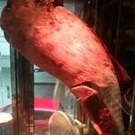 ワイン食堂 ル・プティ・マルシェ - 熟成豚肉