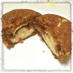 シュルツ カフェ - 料理写真:来栖けいさんの「お取り寄せが止まらない」のページにてキャロットケーキ1位のケーキ オーガニックキャロットを、ふんだんに使った一品!美味しいです(*^^*)