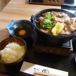 すきやきしゃぶしゃぶ 神戸牛石田 - このボリュームお野菜の種類も多く健康的