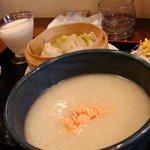 白珍 - 中華粥
