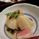 355455 - タケノコの水煮