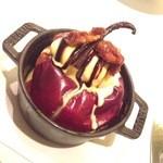 カーザ ヴィニタリア - リンゴのオーブン焼き