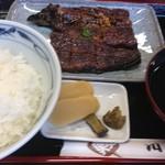 35500087 - 長焼き定食