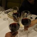 ザ・テラス - ここからディナー、赤ワインで乾杯