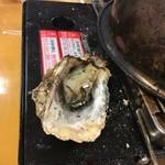 広島春牡蠣フェスタ かき小屋 -