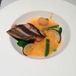 35505989 - 魚料理