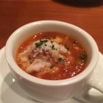 35506397 - スープ