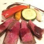 35506406 - 肉料理