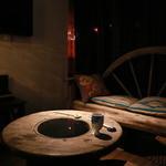 ガルテーブル -