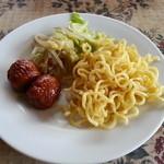 キャラバンサライ - ビュッフェの惣菜