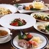 中国料理 彩龍 - 料理写真:龍ランチイメージ。