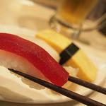 宝寿司 - 鮪むっちり!