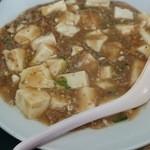 35512135 - 麻婆豆腐