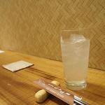 げんげ畑 - レモンサワー