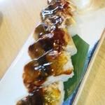 柿の葉ずし 平宗 吉野本店 - 焼鮎寿司