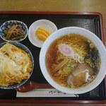久慈食堂 - 料理写真:平成27年2月22日(日)