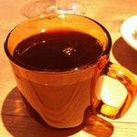 35516916 - ブラックコーヒー
