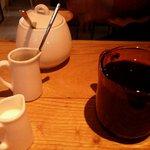 35516933 - 本日のコーヒー500円