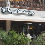 Royal Garden Cafe -