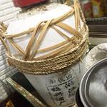 台湾料理 光春 - 自家製生紹興酒