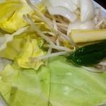 35522309 - 野菜盛り