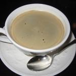 イルローザ - 2015年のドリンクS ブレンドコーヒー210円