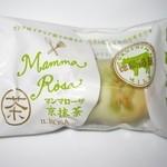イルローザ - 2015年のマンマローザ(京抹茶)129円